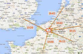 Tgv Map France by Smi 2015 Venue U0026 Accommodations