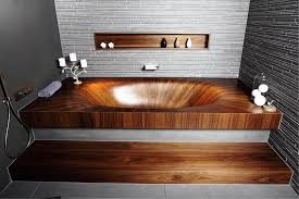 wooden bathtub wooden bathtub plans roswell kitchen bath how to make wooden