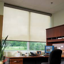 amazon com roller shade 4ft x 6ft window blind roll up sun shade