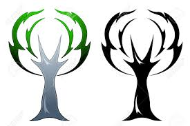 oak tree royalty free cliparts vectors and stock