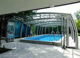 pool enclosure open u2014 jen u0026 joes design opening and closing pool