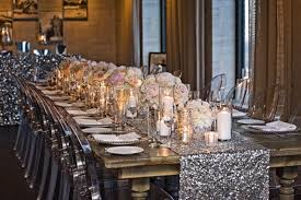 sequin table runner wholesale inspire your wedding with a gorgeous table runner tamara wendt events