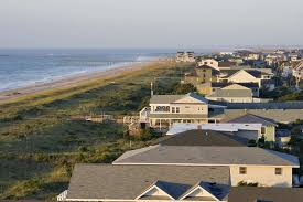 Wrightsville Beach Houses by Wrightsville Beach Vacation Rental South End Serenity Home