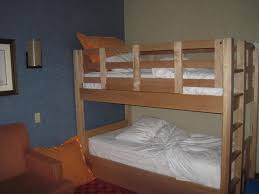 Water Bunk Beds Suite Bunk Beds Picture Of Howard Johnson Anaheim Hotel