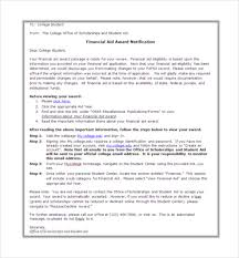 templates for scholarship awards scholarship award letter template etame mibawa co