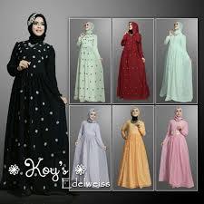 Grosir Baju Muslim grosir baju gamis wanita reseller busana muslim 5a7a9749