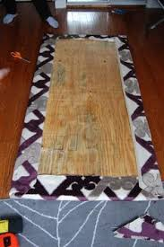 How To Make A Headboard With Fabric by Best 25 Plywood Headboard Diy Ideas On Pinterest Padded Fabric