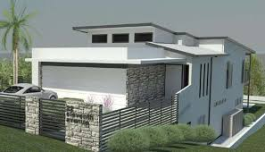 house plans for sloped lots clever design 10 narrow lot sloping house plans plan for lake lots