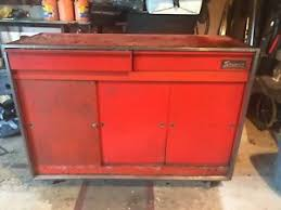 snap on tool storage cabinets snap on cabinet ebay