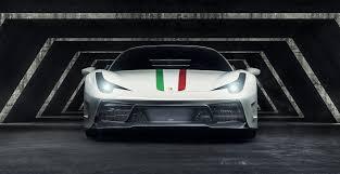Ferrari 458 Body Kit - ferrari 458 italia 458 vx program custom body kits u0026 carbon fiber