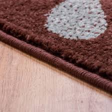 Toile Rugs Brown Rugs A Full Range Of Shapes Sizes Designs Well Woven