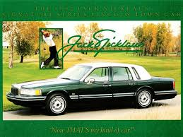 how petrol cars work 1993 lincoln continental instrument cluster coal 1993 lincoln town car jack nicklaus edition a hole in one