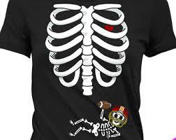 Pregnancy Halloween Costumes Skeleton Couples Halloween Costumes Matching Couples Shirts Baby
