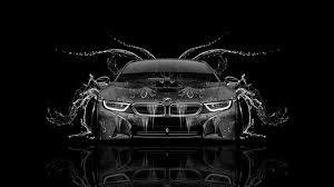 Bmw I8 Tuning - bmw i8 front water car 2014 el tony