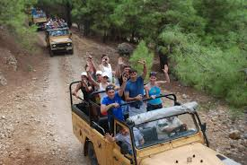 jeep safari jeep safari catt tour antalya