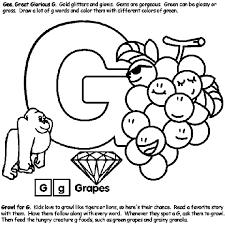 alphabet coloring crayola