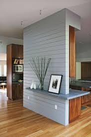Glass Partition Between Living Room And Kitchen Transition Between Living Room And Kitchen