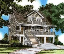 raised beach house plans raised beach house plans house decorations