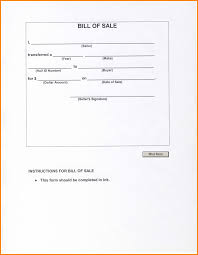 watercraft bill of sale samples boat template freef canada ontario