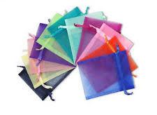 wholesale organza bags organza bags ebay