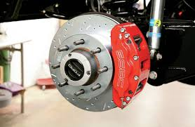Old Ford Truck Brake Parts - ssbc upgraded brakes for your lifted ford f 250 super duty install