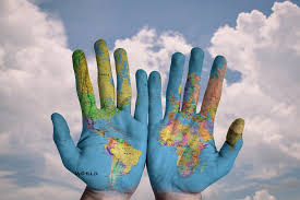 global map earth free photo continents world globe world map earth planet max pixel