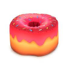 bean bags donut bean bag