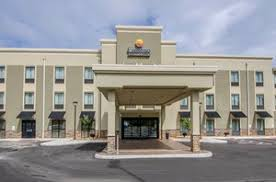 Closest Comfort Inn Hotels Near Lynchburg Airport Lyh See All Discounts