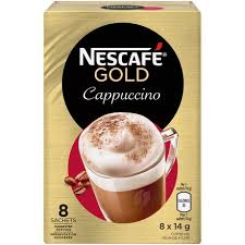 Coffee Mix nescaf繪 gold邃 cappuccino coffee mix walmart canada
