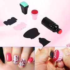 professional nail art stamping kit choice image nail art designs