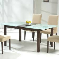 black glass dining room table top 74 marvelous modern glass dining table design black kitchen