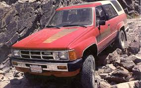 1980 toyota lifted toyota shows 75 year family tree with interactive timeline truck
