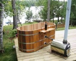 Outdoor Bathtubs Ideas Outdoor Japanese Soaking Tub Asian Antiques Japanese Soaking