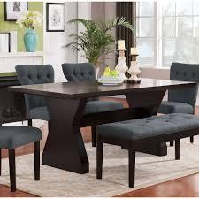 Acme Furniture Dining Room Set Effie Dining Table By Acme Furniture 71515 Acme Acme Furniture