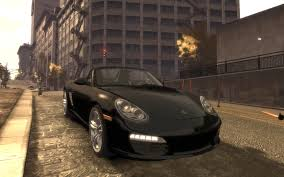 jdm porsche boxster gta gaming archive