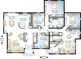 good house plans plans good home plans small vacation plan floor house for like a