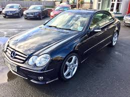 mercedes clk coupe mercedes clk coupe 2009 leather alloys beautiful car