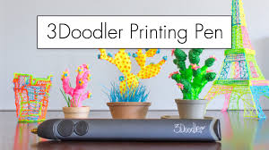 3doodler 3d printing pen 2 what can the 3doodler do 3d printing pen review youtube