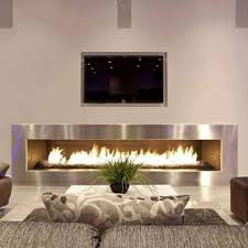 how electricity operated fireplace works step by step guideline