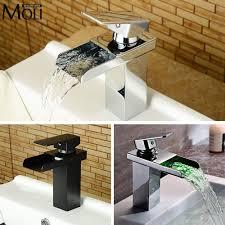 Black Faucets Bathroom Black Faucets Promotion Shop For Promotional Bathroom