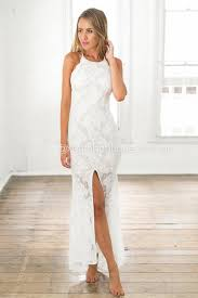 lace maxi dress inka lace maxi dress white xenia boutique