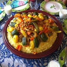 cuisine marocaine couscous recette cuisine marocaine couscous poulet un site culinaire