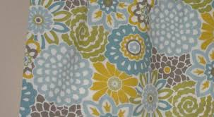 Waverly Kitchen Curtains by Kitchen Awesome Teal And Gray Kitchen Curtains Charm Teal And
