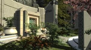 Skyrim Home Decorating Ayleid Sanctuary Se At Skyrim Special Edition Nexus Mods And