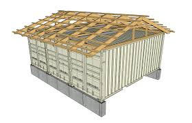 Hip Roof Barn by How To Make Your Roof Plans More Easy U2013 Radioritas Com