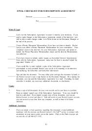 free roommate agreement template sample subscription agreement best resumes