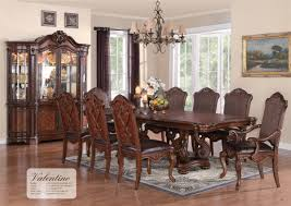 Dining Room Table And Hutch Sets by Dining Room Set By Cosmo Furniture