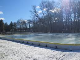 ice rink set to open in florham park florham park eagle news