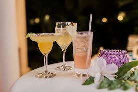 pretty alcoholic drinks travel 4 reasons to plan your wedding at sandals resorts the