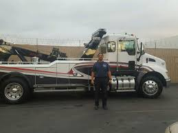 truck wreckers kenworth tow trucks for sale kenworth t 370 sacramento ca new medium duty